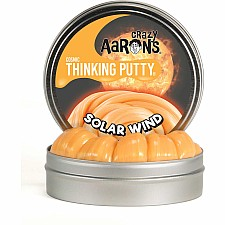 Solar Wind Putty Tin