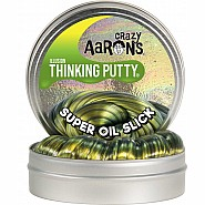 Super Oil Slick Putty Tin
