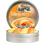 Sunburst Putty Tin
