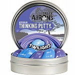 Twilight Putty Tin