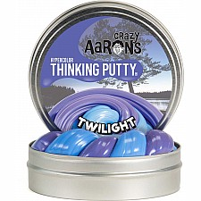 "Twilight Putty 4"" Tin"