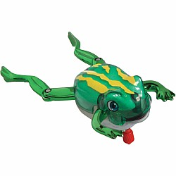 Froggy Swimming Wind Up