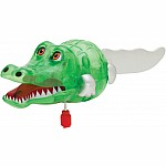 ALLIGATOR ALEX Swimming Toy