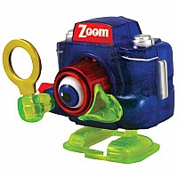 Camera, Zoom - Z Windups