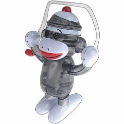 Sock Monkey, Skippy - Z Windups