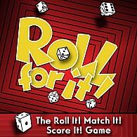 Roll For It! - Red Edition