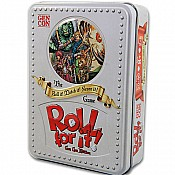 Roll For It! Gen Con Limited Edition