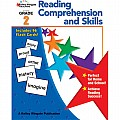 Reading Comprehension and Skills Grade 2