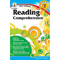 Gr 3 Reading Comprehension
