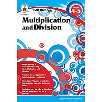Gr 4-5 Multiplication and Division