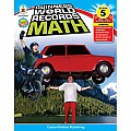 Guinness World Records Math Grade 5