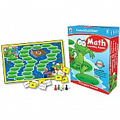 Math Learning Games K