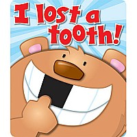 I Lost A Tooth