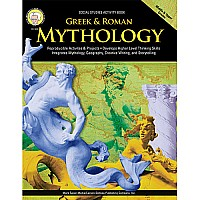 Greek & Roman Mythology Grades 5+