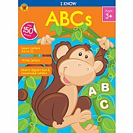 I Know Abcs - Early Learning