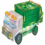 12-in-1 Garbage Truck
