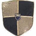 Knight Shield Asst. (3 Colors)