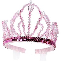 GP Pink Beauty Tiara