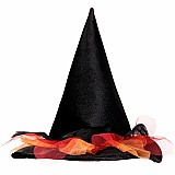 Witch Hat (black)