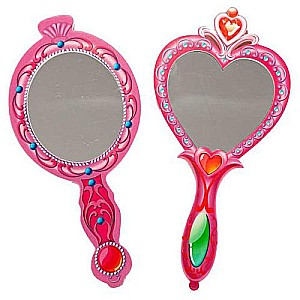 Princess Mirrors, Assortment