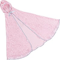 Pink Princess Cape (Med)