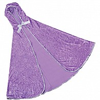 Princess Cape (lilac, SM