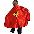 Adventure Superhero Dress Up Cape