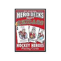 Hero Decks  Chicago Hockey Heroes
