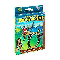 Cabin Fever Game Ring On A String