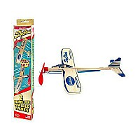 Guillow'S Sky Streak Twin Pack