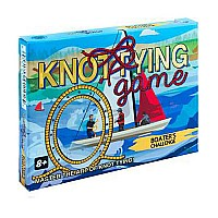 The Boater's Knot Tying Game