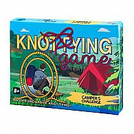 Knot Tying Kit - Camper'S