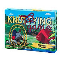 Knot Tying Kit Camper's Edition
