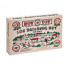 Roy Toy Mini Box Fort