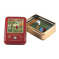 Vintage TIN Game of Golf