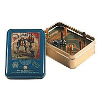 Vintage TIN Home Baseball