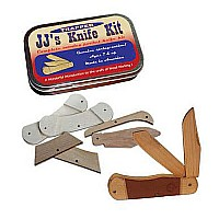 JJ's Pocket Knife Kit