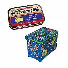 JJ'S Treasure Box Kit