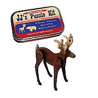 Jj'S Animal Wood Kit
