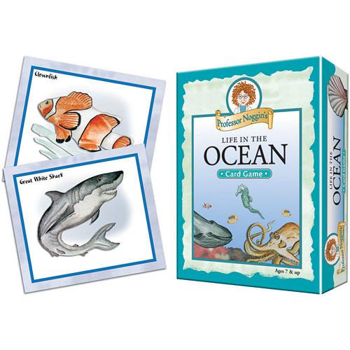 In Ocean The Friends ProfNoggin's Raff And Life N80wOPymnv