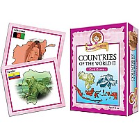Prof. Noggin's Countries of the World Ii