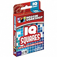 NW: IQ Squares
