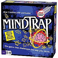 MindTrap: 20th Anniversary Edition