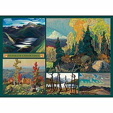 Carmichael Collection - 1000 Piece