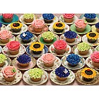 Cupcakes and Saucers
