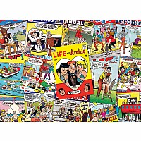 Archie Covers (500pc)
