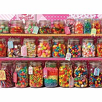 Candy Counter (Family 350pc)