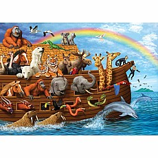 Voyage of the Ark (tray)