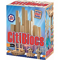 CitiBlocs 200 pc natural