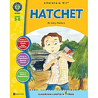 Hatchet (Gary Paulsen) - Novel Study